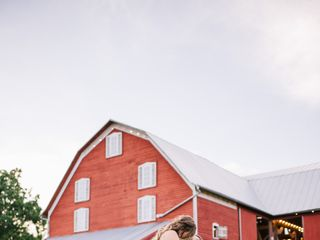 Red August Farm 3