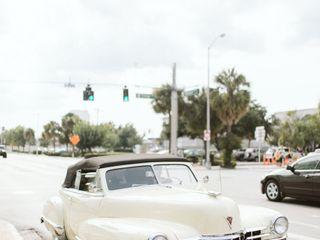 Cole's Classic Cars 6