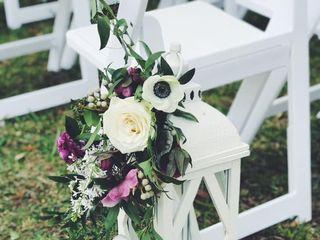 Ivy & Vine Floral Design 6