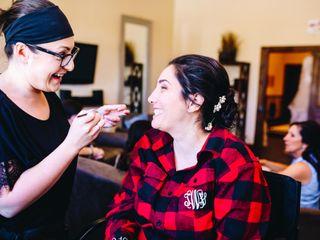 Krystal | Pro Makeup Artist 3