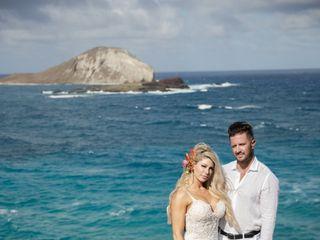 I Do Hawaiian Weddings 5