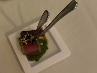 Tableseide Catering 5