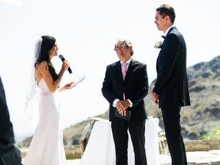 Arizona Wedding Ceremonies 1