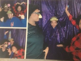 A. Daley Designs Photo Booth 3
