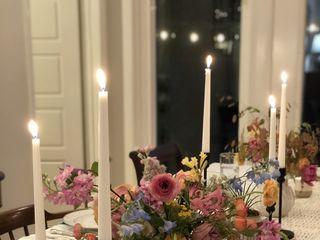 Virginia Floral Design & Events 5