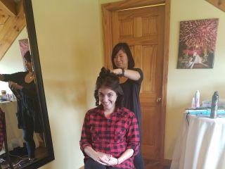 Jenny Luu Hair + Makeup 2