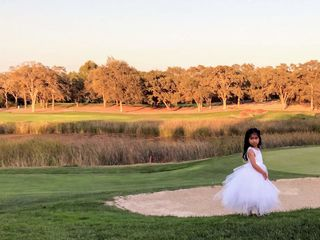 Granite Bay Golf Club 5