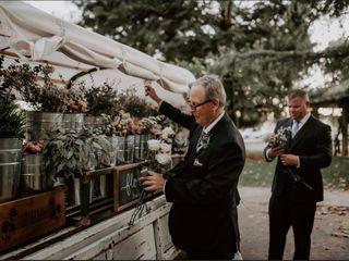 La Loretta's Floral Truck 3