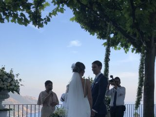 Italian Wedding Officiants 3