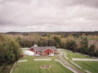 The BARN at Liberty Farms 7