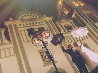 Walsh Wedding Stories 1