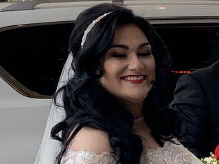 Lipstick And Brides 2