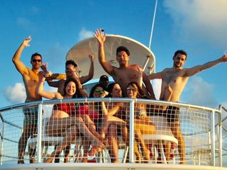 Boat Trips Punta Cana 1