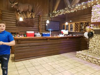 The Lodge on Red Oak Creek 5