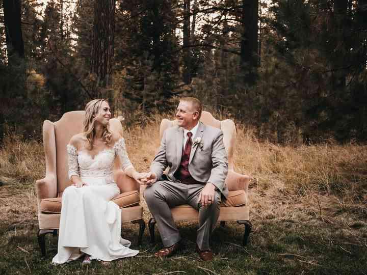 Valhalla At Lake Tahoe Venue South Lake Tahoe Ca Weddingwire