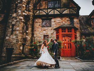Amanda Ritchey Bridal Beauty 3