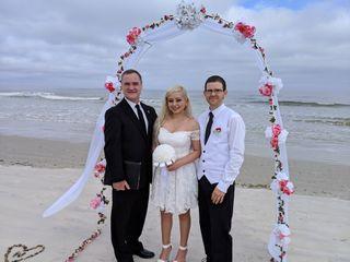 Weddings by Bill Gillespie 6