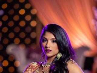 Arfana Jasar - Bridal Artist 3