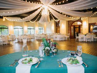 Wellshire Event Center 2