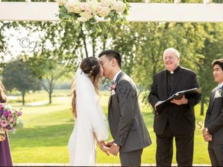"""I Do"" Weddings with Rev. Phil Landers 1"