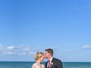 Poirier Wedding Photography 2