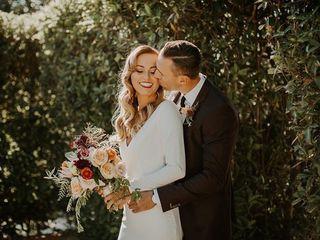 One Sweet Day, Weddings & Events LLC 3