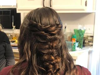 Hair Styling By Alexandra Wilson 3