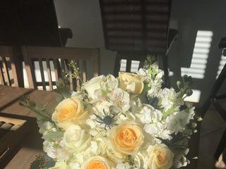 Hassell Florist 4