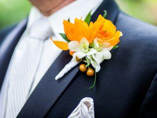 Janet Makrancy's Weddings & Parties 5