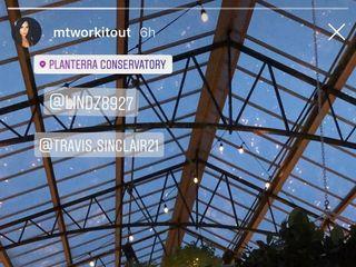 Planterra Conservatory 1