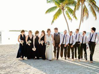 Key Largo Lighthouse Beach Weddings 4