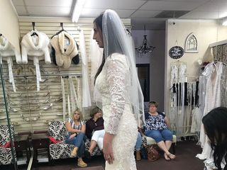 Mary's Bridal Boutique LLC 2