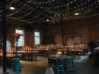 Pump House Weddings and B&B 2
