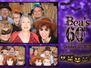 Photo Booths and Moore 4