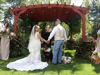 Weddings By Kathleen 2