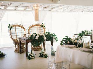 Kukua Beach Club & Restaurant 5