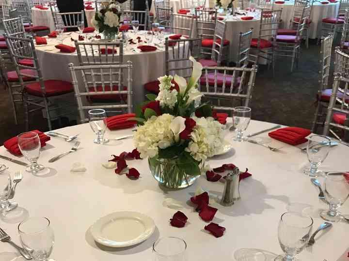 Lakewood Country Club Venue Lakewood Ca Weddingwire