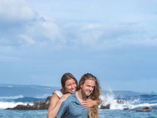 Photographers in Hawaii 1