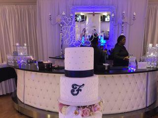 Gigi's Cupcakes at the Forum 6