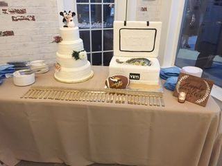 Ruth Robbins Cake Design 1