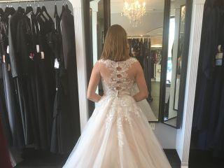 I Do I Do Wedding Gowns 5