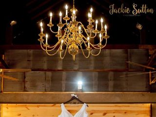 Franklin Barn-Weddings and Events 2