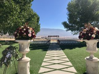 Rose Garden Estate Weddings 2