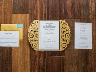 Kindly R.S.V.P. Designs 4