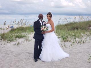 Once Upon A Wedding 1
