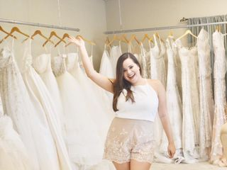Boca Raton Bridal & Consultants 4