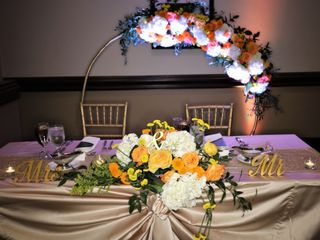 Covenant Weddings and Occasions 4