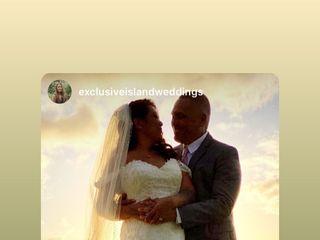 Exclusive Island Weddings 5