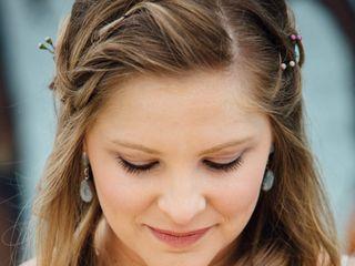 Andrea Bibeault: A Wedding Photojournalist 5