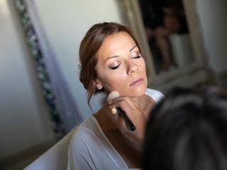 Katerina Theocharis - Make-up Artist 4